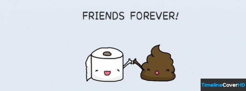 Friends Forever Facebook Cover