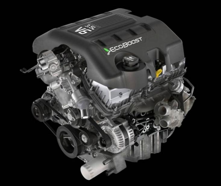 2017 Ford Raptor Engine >> 2017 Ford Raptor Engine Upgrade Suvtodrive Com