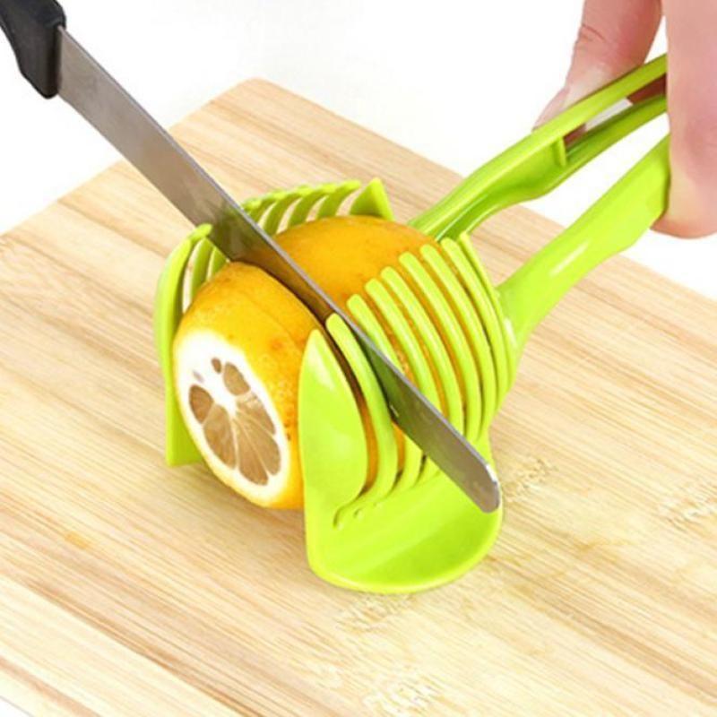 Potato Food and Tomato Onion Lemon Vegetable Fruit Slicer Egg Peel Cutter HoRSDE