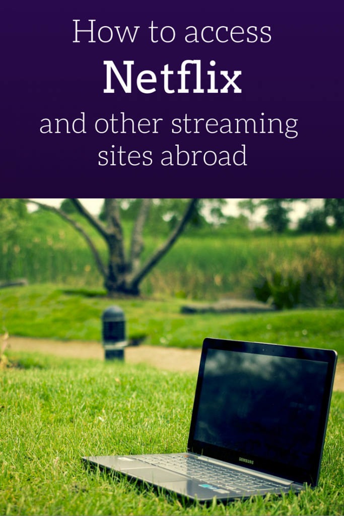 How to Use Netflix, Pandora and Other Streaming Sites