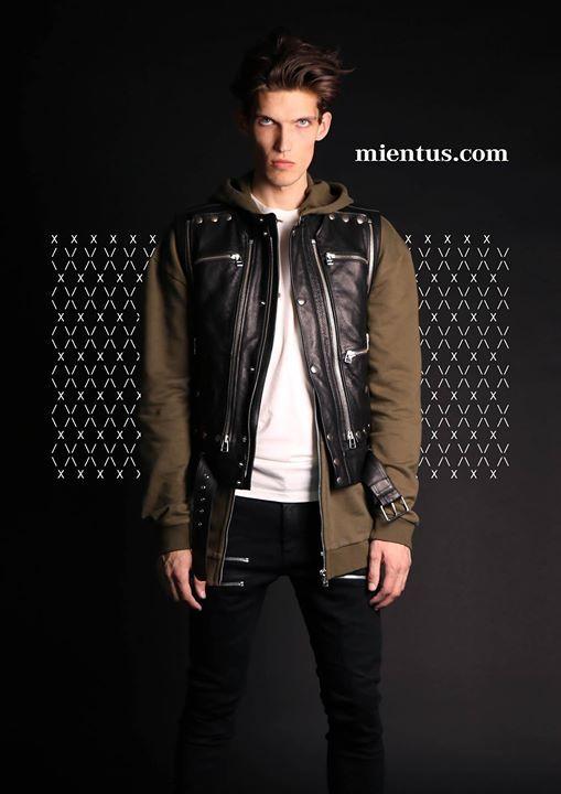 New Face Jonathan Schmitz  (VIVA Models Berlin) for mientus campaign! Check the full campaign here http://ift.tt/2dSSVBo