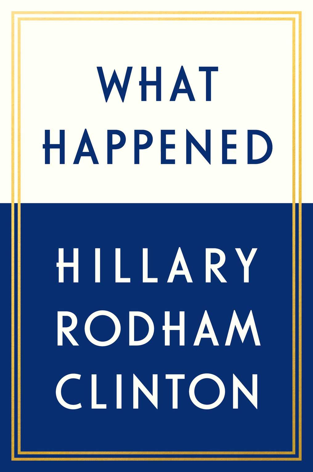Download pdf what happened by hillary rodham clinton free download pdf what happened by hillary rodham clinton fandeluxe Gallery