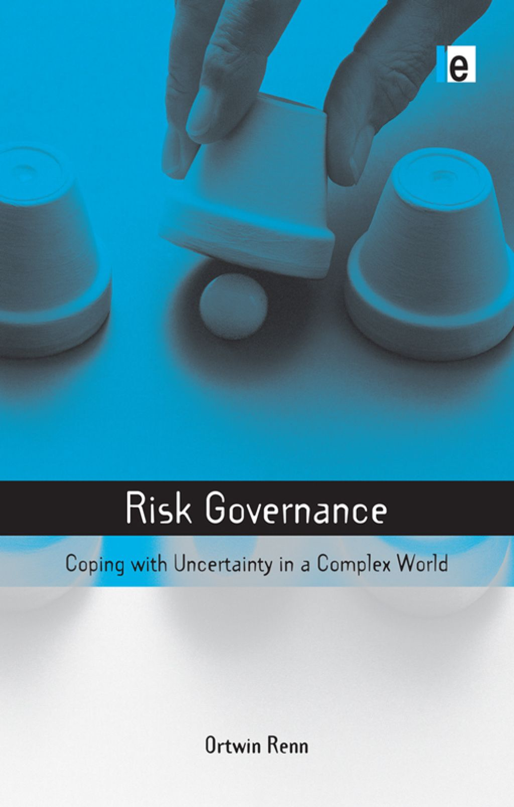 Risk Governance (eBook Rental) Education policy, Student