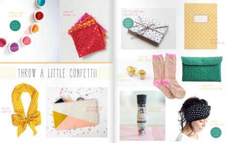 polka dots - gift guide #IHOD
