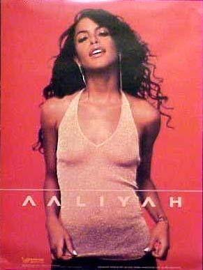 Aaliyah Poster With Images Aaliyah Aaliyah Albums R B