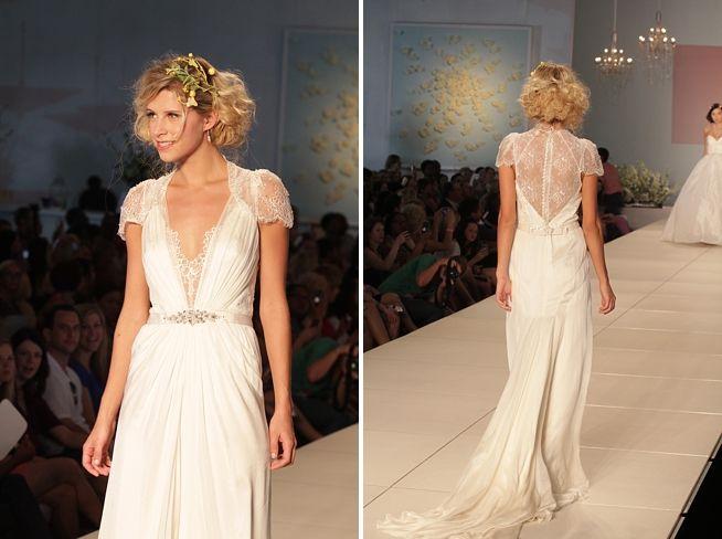 Jenny Packham Aspen Wedding Dress Off Retail