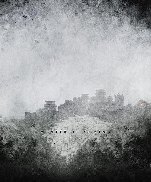 House Stark, Game of Thrones