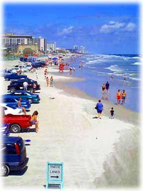 My Favorite Place In The World Daytona Beach