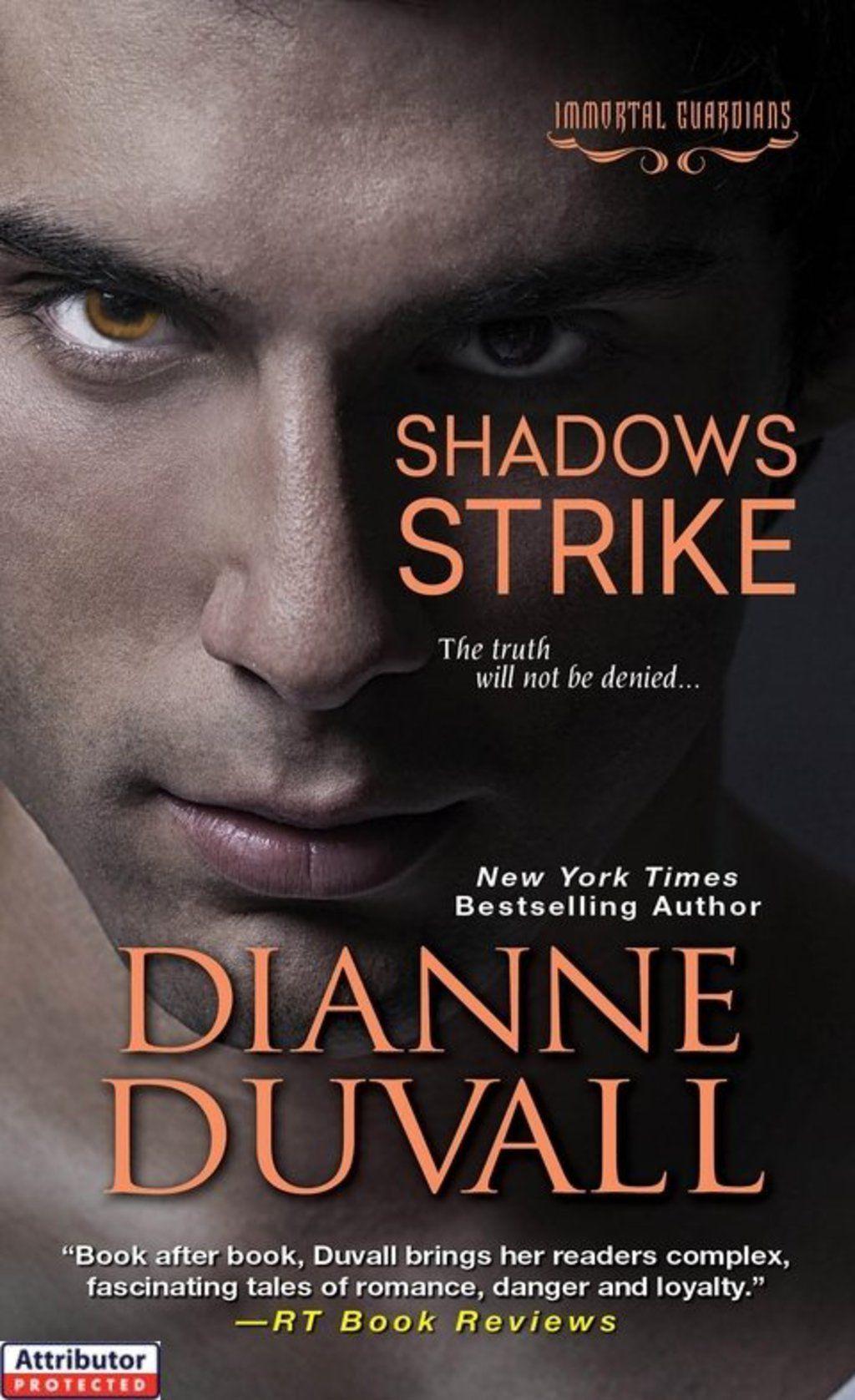 Shadows Strike Ebook Bargain Books Duvall Paranormal Romance