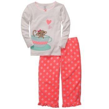 6a554df9709e pijamas carters para niñas