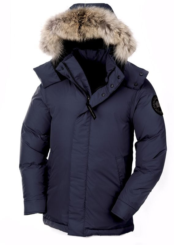 canada goose galerie lafayette homme