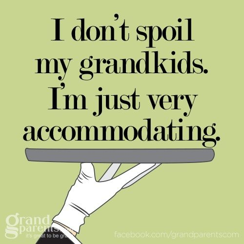Grand Parent Quotes From Grandkids | Hump Day Funny Quotes ...