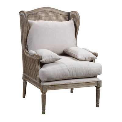 Denise Arm Chair | Joss U0026 Main