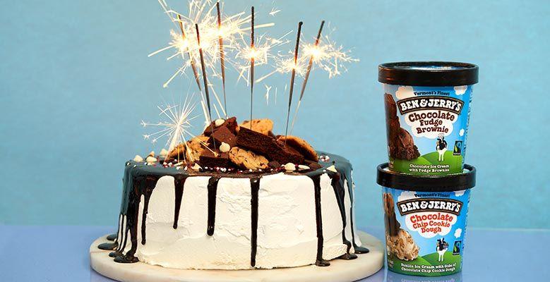 12+ Ben and jerrys ice cream cake recipe ideas in 2021