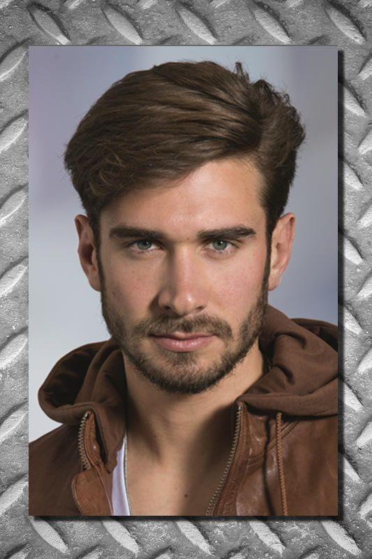 Männerfrisuren 2017 - Coole Frisuren für jeden Mann | Men ...