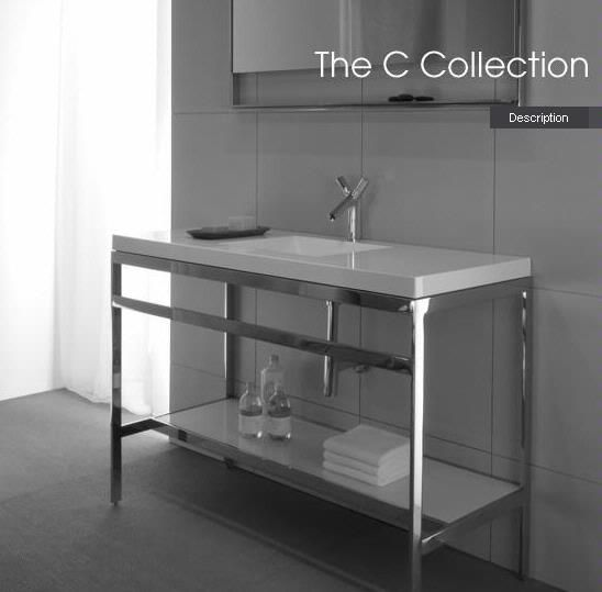 Wetstyle Stainless Steel Console Table 16 Gauge Grade 304 Adjule Legs Mirrored