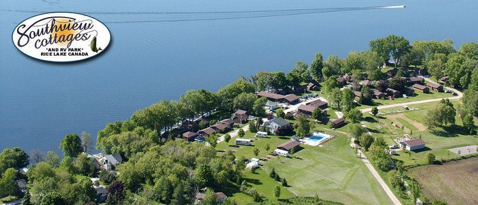 Kawartha Lakes, Ontario - Housekeeping Cottages, Deluxe ...