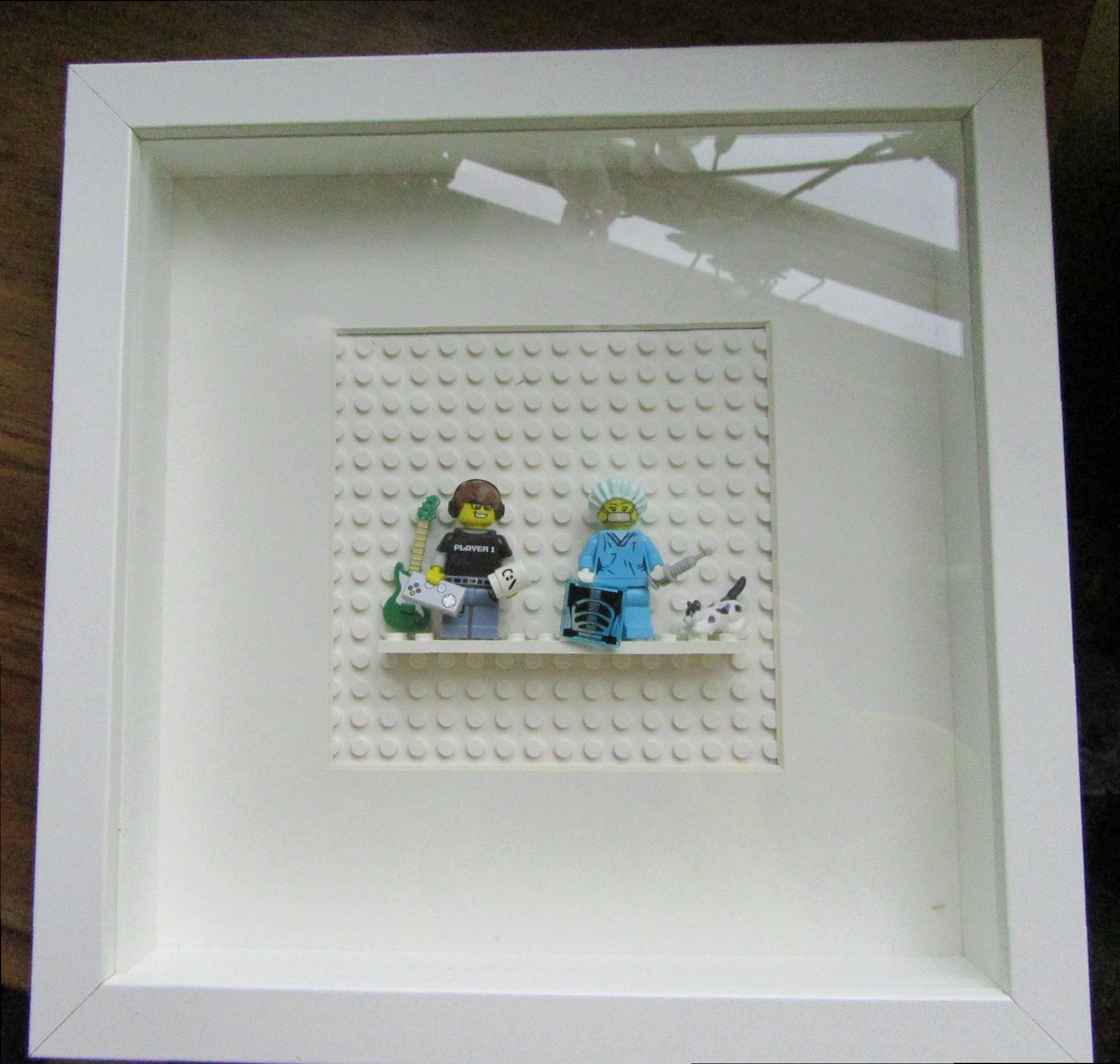 Explore Lego Wall Art, Things To Make And More!