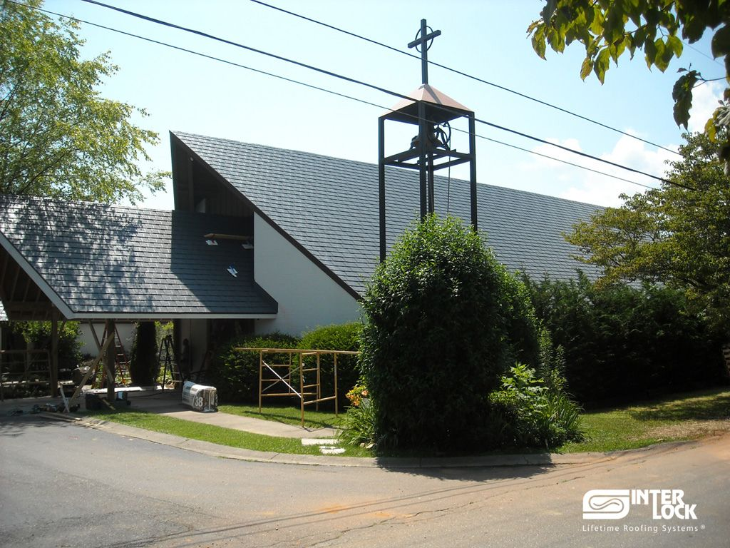 North Carolina S Best Roof By Interlock Metal Roofing Systems With Images Metal Roof