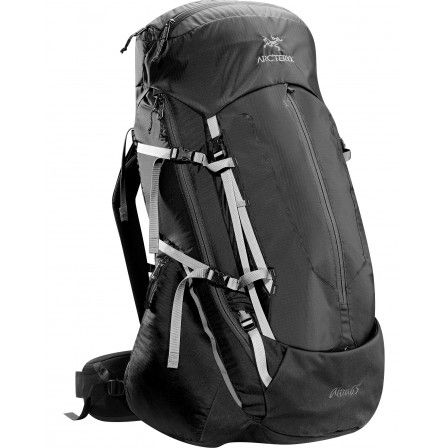 Arc'teryx Men's Altra 65 LT Backpack can be bought from Live Out There Online Store with Promo Codes and Coupons.