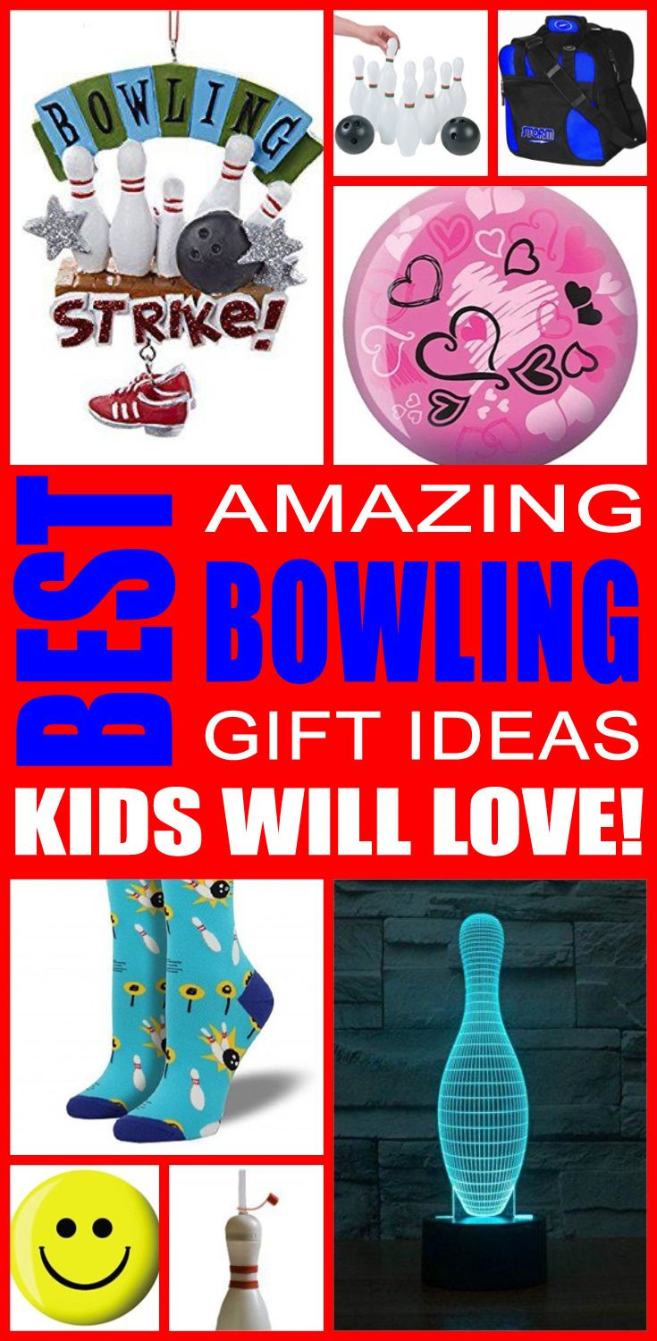 Best Bowling Gifts Kids Will Love Bowling Gifts Christmas Gifts For Teenagers Birthday Gifts For Teens