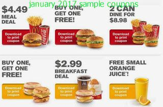 mcdonalds coupons projects to try pinterest coupons mcdonalds