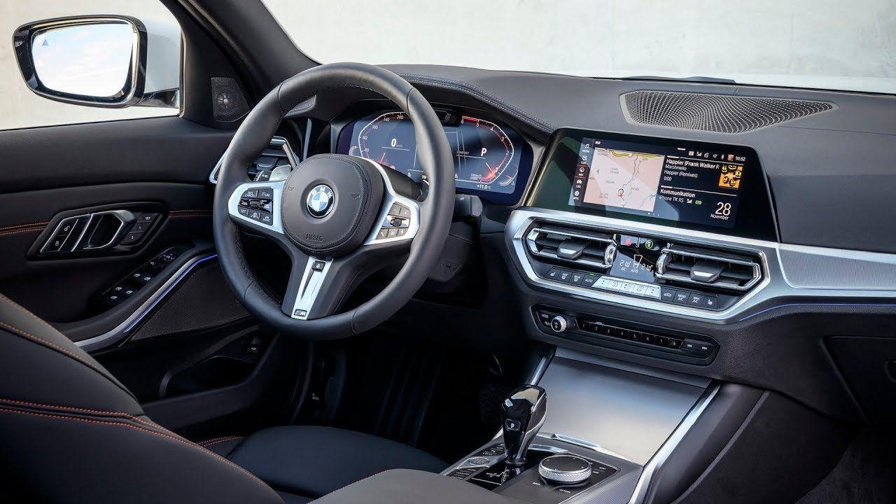Bmw G20 320d Sedan Interior Design Bmw G20 320d Sedan Sportline Reversingasisstan Mpackage Mperformance Luxuryline Sheerdrivingp Bmw Sedan Gran Coupe