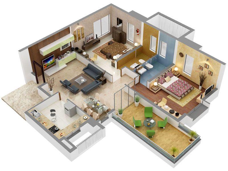 Programma per casa gratis si tratta di un programma che for Programma per disegnare interni