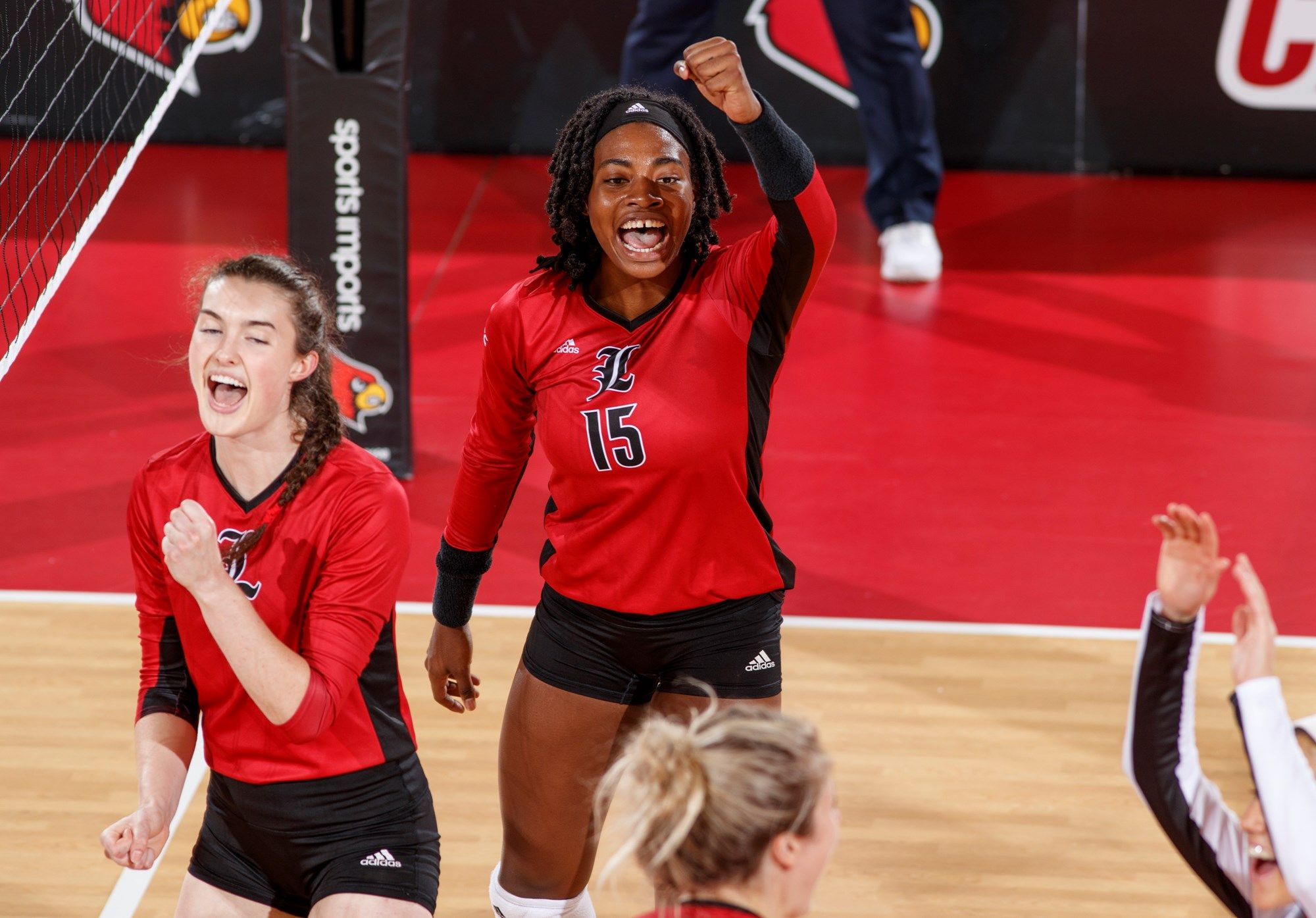 No 25 Ranked Cardinals Set To Host Cardinal Classic University Of Louisville Athletics Louisville Cardinals Cardinals University Of Louisville