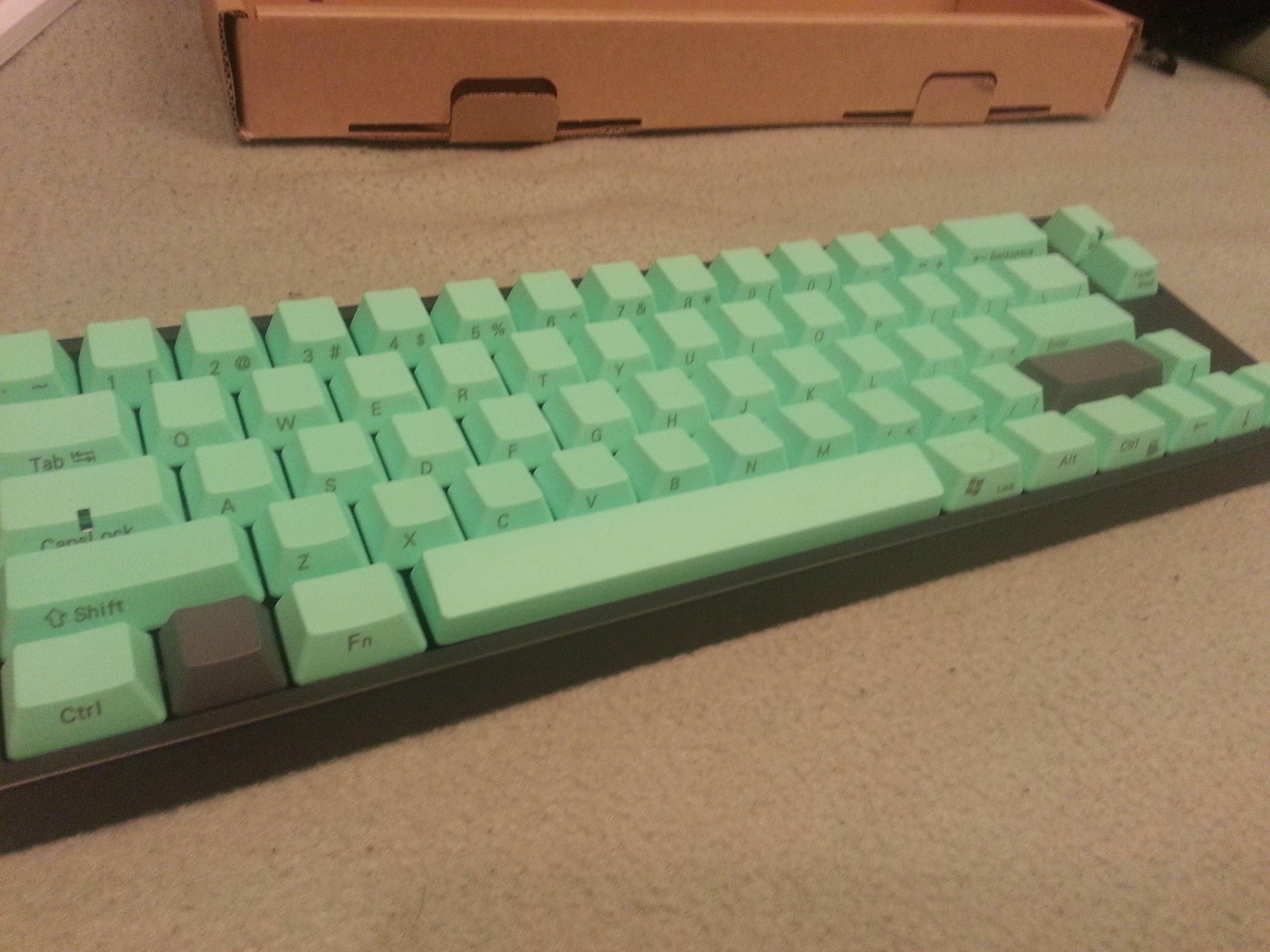 de33f884e9c Leopold FC660M | Mechanical keyboards, further inspiration ...