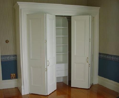 Stunning Bedroom Closet Door Ideas Ideas - Amazing Design Ideas ...