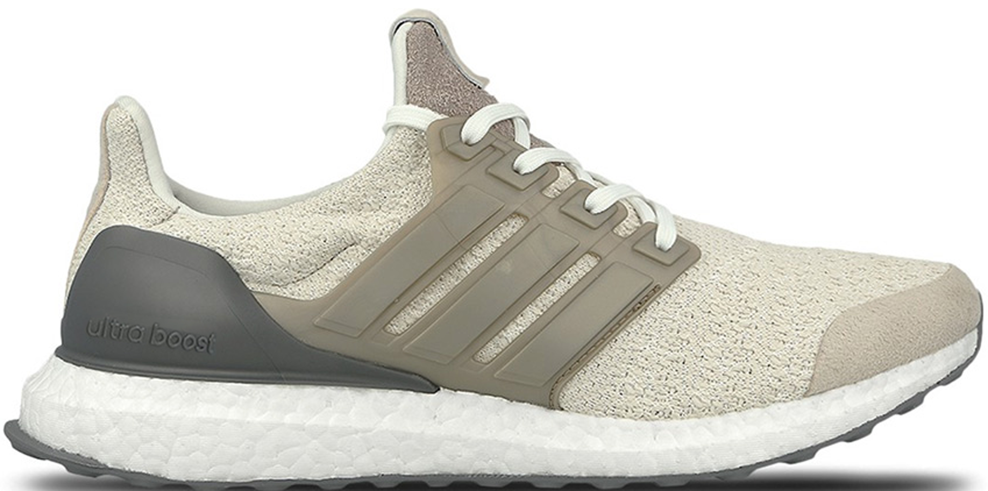e1b4032c I just listed an Ask for the adidas Ultra Boost Lux Sneakersnstuff x Social  Status Vintage White on StockX