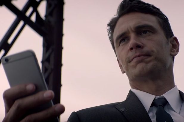 James Franco Is a Man Out of Time in '11/22/63' Teaser (Video)