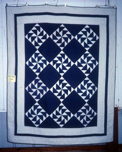 Sharp Looking Quilt Dutchmans Puzzle Quilts Pinterest Flying