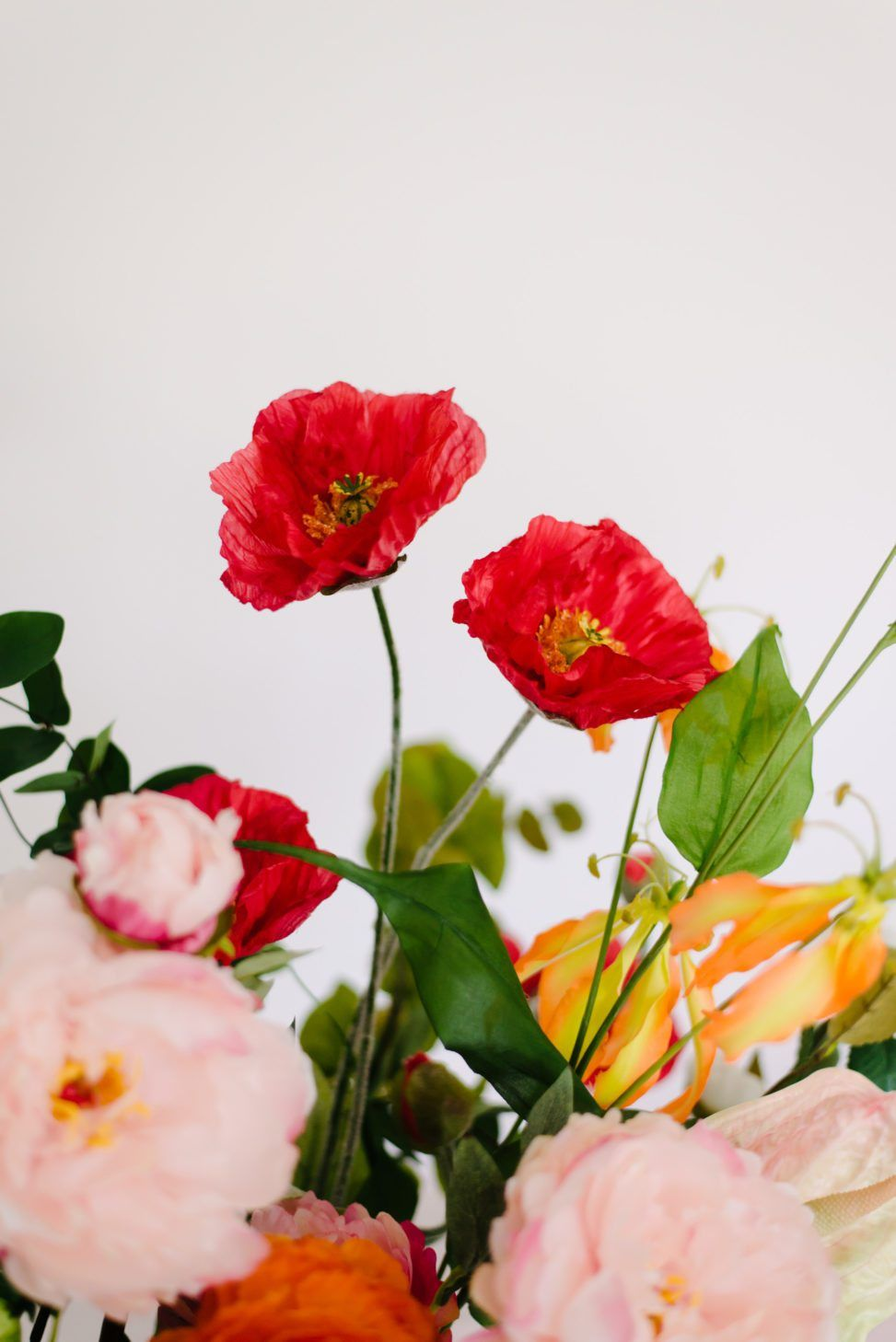 The Best Fake Flowers That Look Real One Day Pinterest Flowers