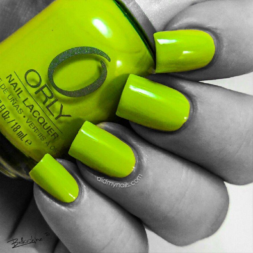 Bonito Colores De Uñas Orly Cresta - Ideas de Pintar de Uñas ...