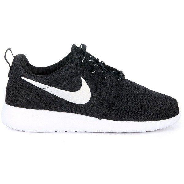 Nike Nike Sneakers Nero