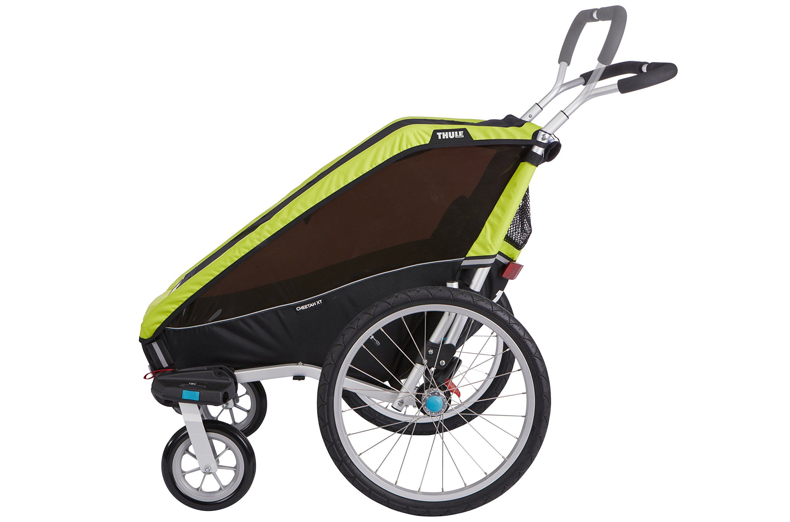 Thule Chariot Cheetah XT ** Click on the image for