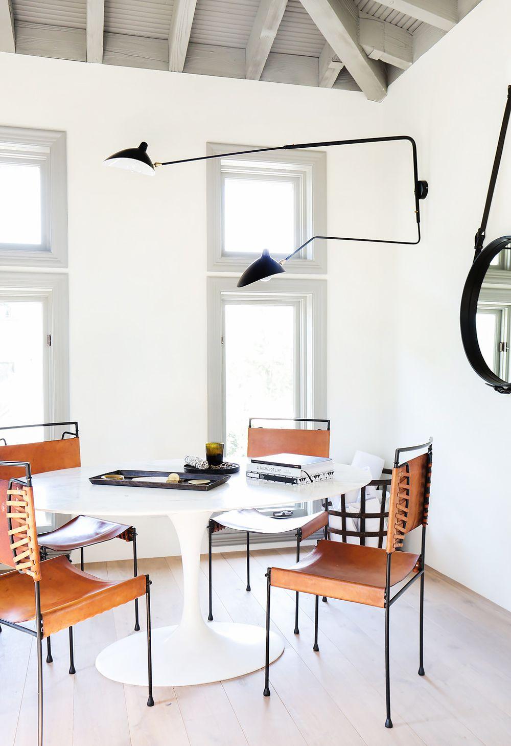 Tour an interior designerus ultracool malibu farmhouse interiors