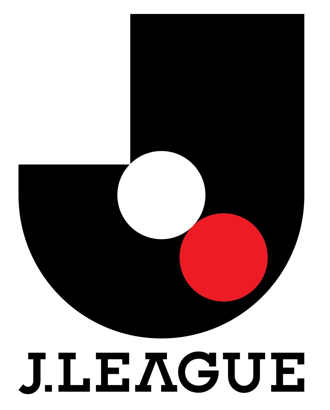 J Logo League Logo Simple Pinterest J League Football And Logos