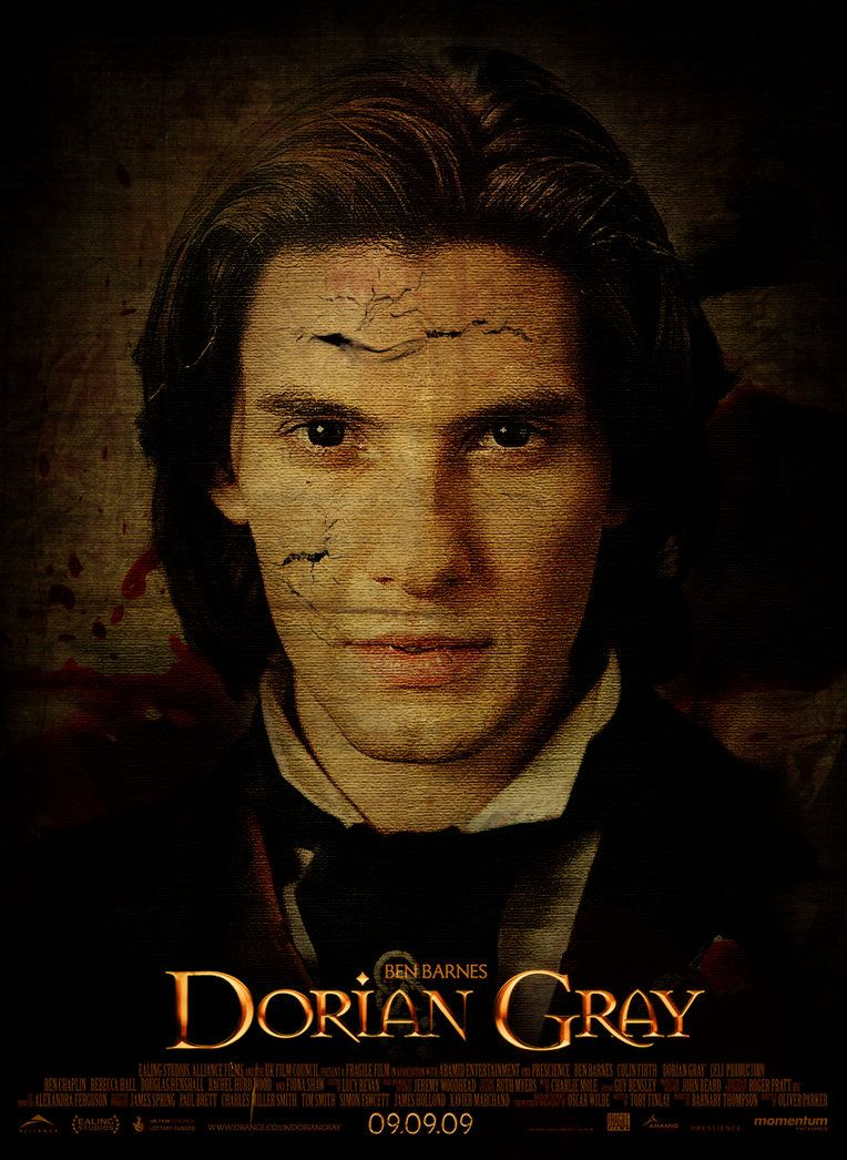 dorian gray not scary in the traditional horror sense more like  dorian gray not scary in the traditional horror sense more like a horrific situation