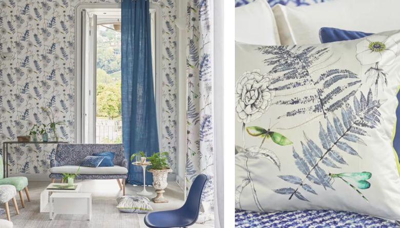 designers-guild-collectie-behang-kussens-gordijnen-transparant ...