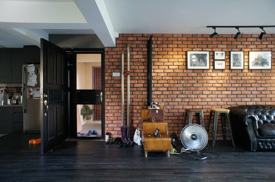 This Photobook Reveals Just How Varied Hdb Flats Can Be Photo Book City Living Asia City