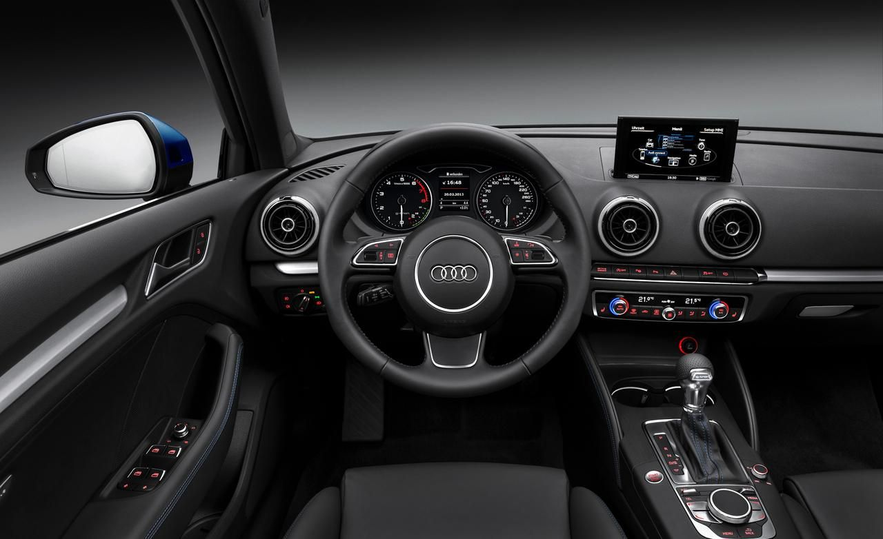 Kelebihan Audi 2015 Perbandingan Harga