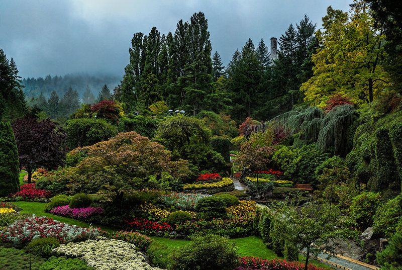 13 Beautiful Botanical Gardens Where It X27 S Easy To Lose