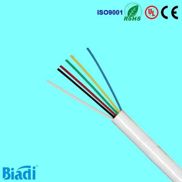 Internal telephone cable colour code 6 core/8 core china www ...