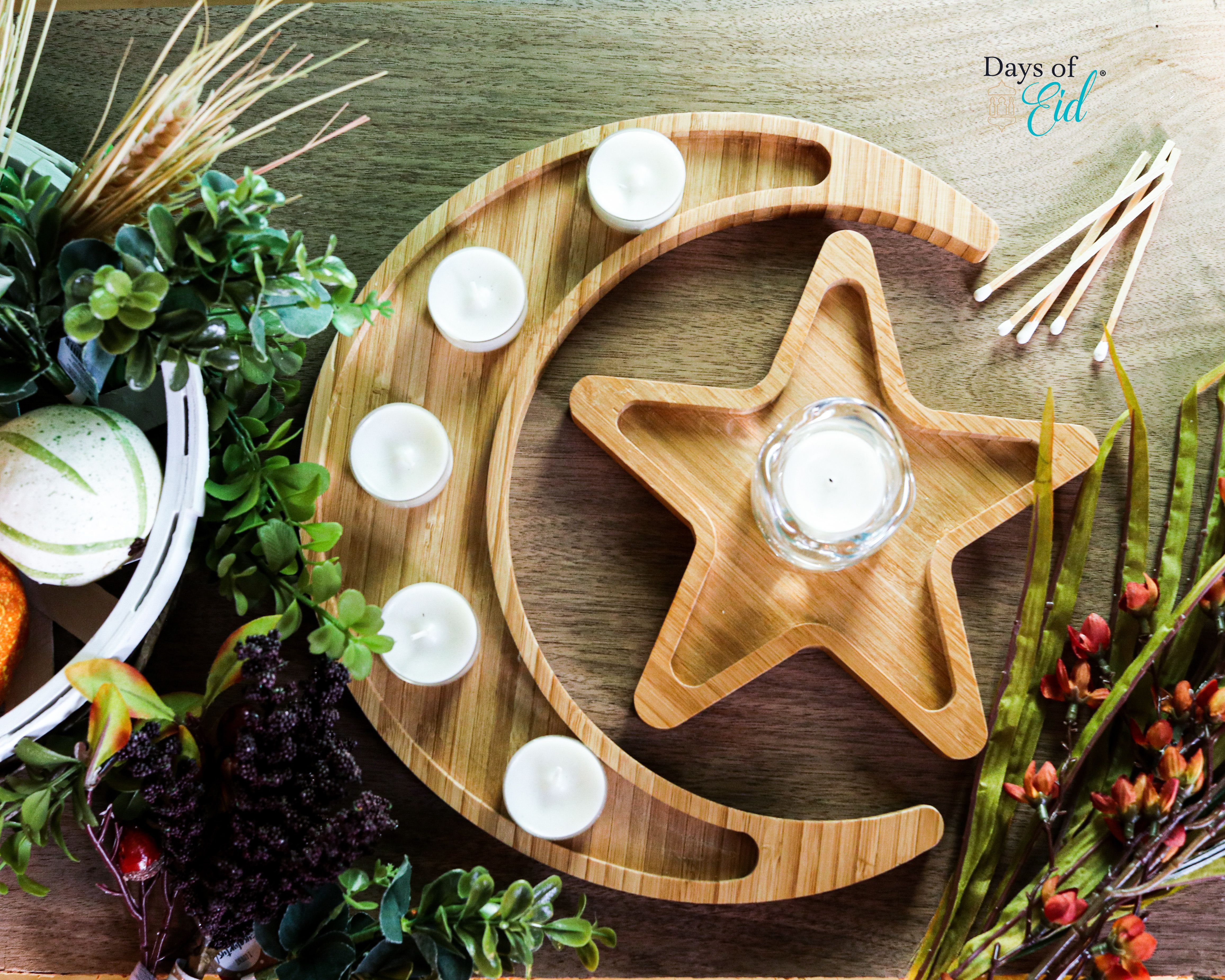 Our Moon and Star Platters are perfect for dates, fruit, charcuterie, or even as a stunning table centerpiece. Tap to shop. Ramadan Activities, Ramadan Crafts, Ramadan Decorations, Ramadan Food, Eid Moon, Paper Star Lanterns, Burlap Signs, Paper Stars, Charcuterie