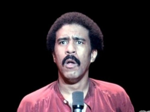 Richard Pryor's best stand-up show!