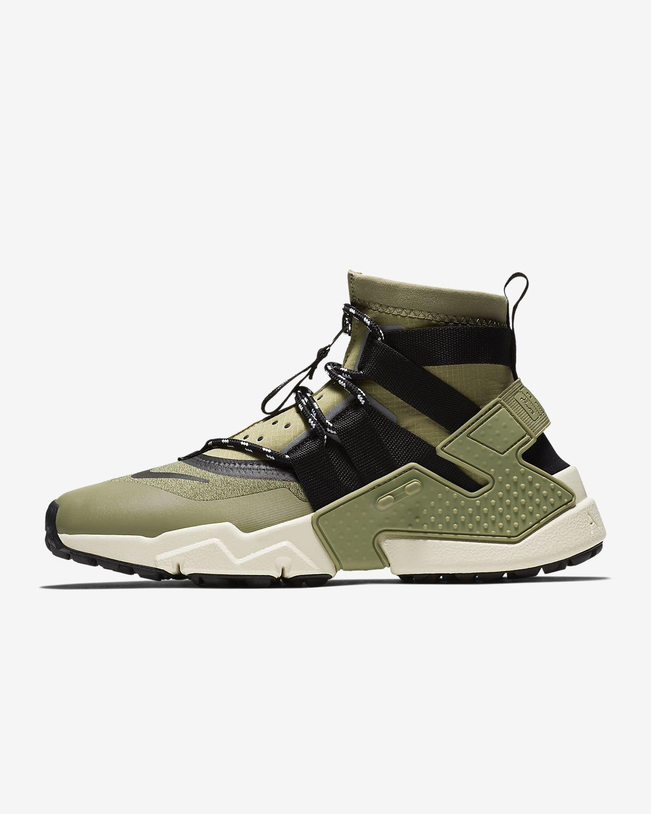quality design 8d55a 4484e Nike Air Huarache Gripp Men s Shoe