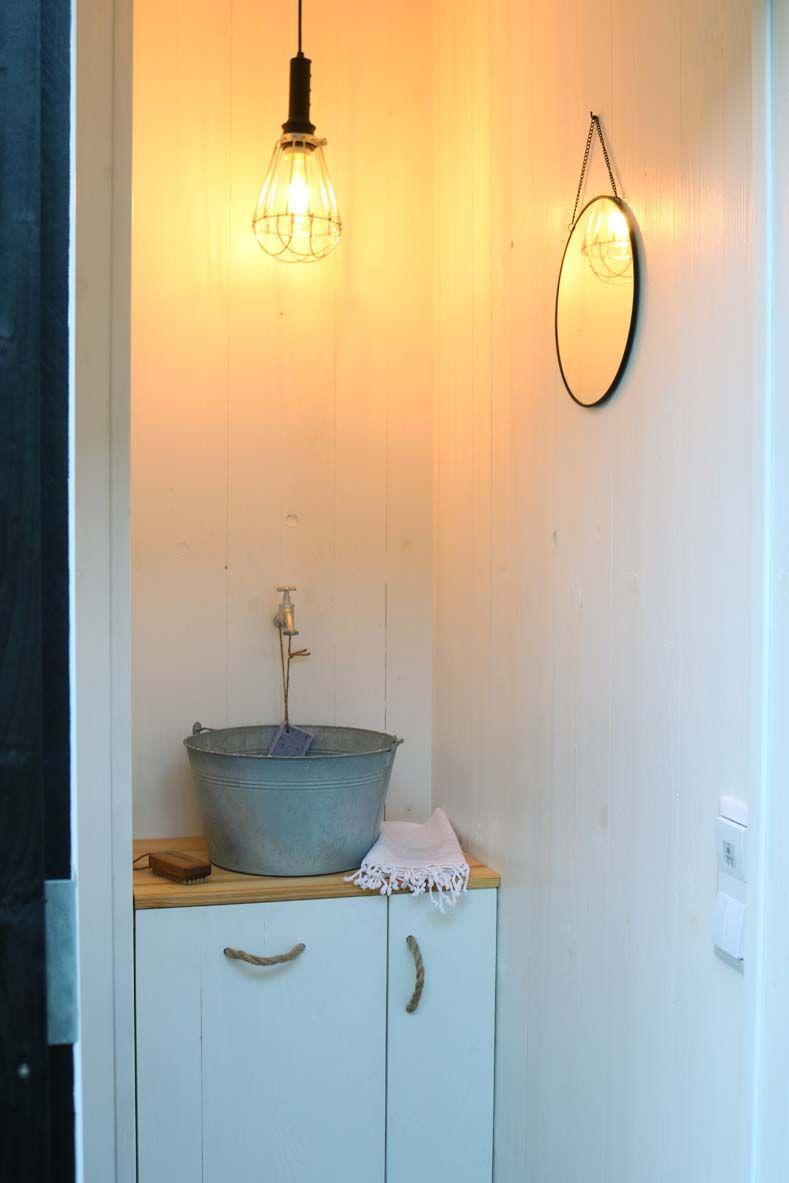 Unsere Toilette Im Schrebergarten Frau Meise Komposttoilette Schrebergarten Gartentoilette
